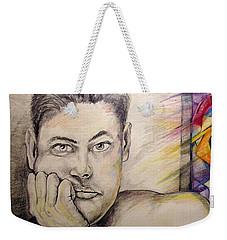 Humanity  Weekender Tote Bag