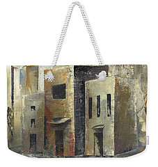'humbled Today' Weekender Tote Bag