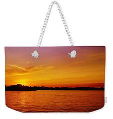 Humbug Weekender Tote Bag