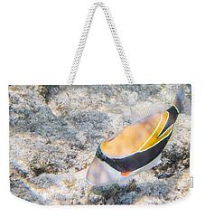 Humuhumunukunukuapua'a Weekender Tote Bag