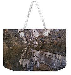 Hunter Canyon Seep Weekender Tote Bag