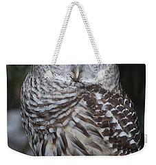 Hunter Weekender Tote Bag
