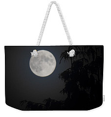 Hunters Moon Weekender Tote Bag