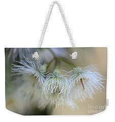 Hush Weekender Tote Bag