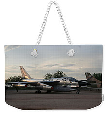 Hustler Weekender Tote Bag
