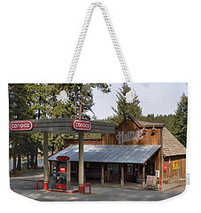 Huttons General Store Weekender Tote Bag
