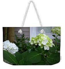 Hydrangeas IIi Weekender Tote Bag