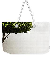 Hypnotic Tree Weekender Tote Bag