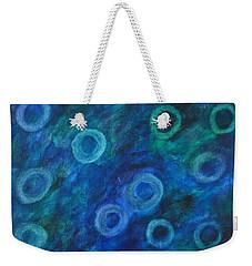 Hypochromic Rbc's Weekender Tote Bag