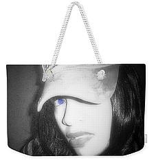 I Am Hip Hop Weekender Tote Bag