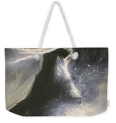 I Could Have Danced All Night Weekender Tote Bag