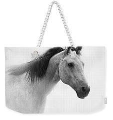 I Dream Of Horses Weekender Tote Bag by Betty LaRue