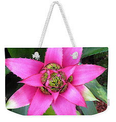 Pink And Beautiful  Weekender Tote Bag