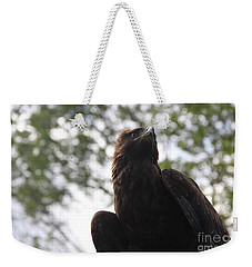 I See.... Weekender Tote Bag