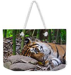 I See You Weekender Tote Bag