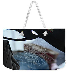 I Wanna Ride Weekender Tote Bag