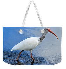 Ibis Visitor Weekender Tote Bag