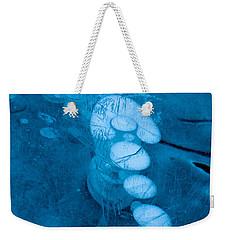 Ice Arrow Weekender Tote Bag