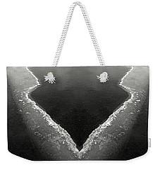 Iced Weekender Tote Bag