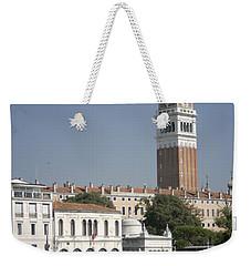 Iconic View Weekender Tote Bag