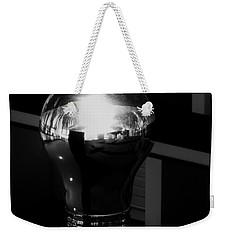Idea Weekender Tote Bag by Amar Sheow