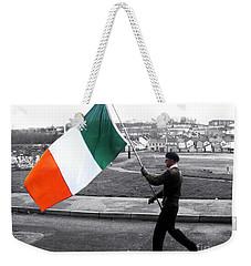 Identity Weekender Tote Bag
