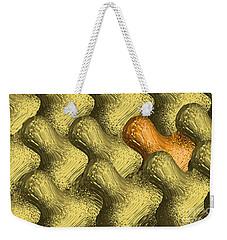Idiosync Redux 'carmel' Weekender Tote Bag
