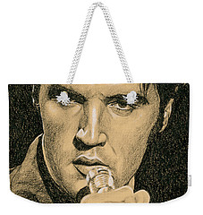 If You're Looking For Trouble Weekender Tote Bag