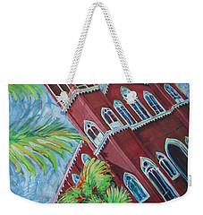 Iglesia Grecia  Costa Rica Weekender Tote Bag