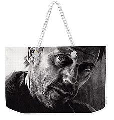 I'll Kill You, If You Want Me To Weekender Tote Bag