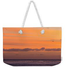I'll Fly Away Weekender Tote Bag
