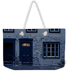 I'll Leave The Light On For You Weekender Tote Bag