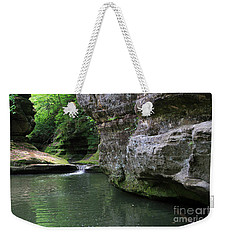 Illinois Canyon May 2014 Weekender Tote Bag