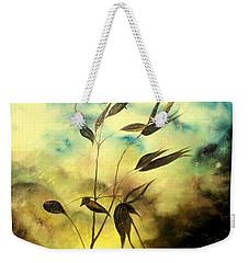 Ilusion Weekender Tote Bag