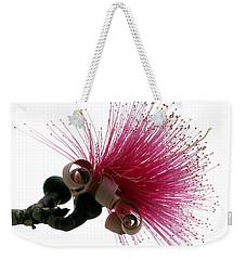 Im A Flower Weekender Tote Bag