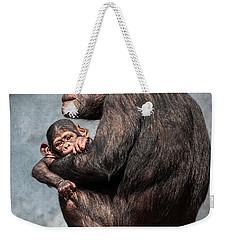I'm All Ears Weekender Tote Bag by Jamie Pham