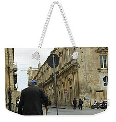I'm In No Rush Weekender Tote Bag