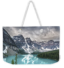 Imaginary Waters Weekender Tote Bag