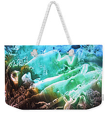 Imagination 4 Weekender Tote Bag