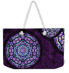 Imagine This Weekender Tote Bag