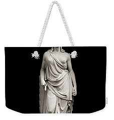 Immortality Weekender Tote Bag by Fabrizio Troiani