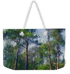 Impression Trees Weekender Tote Bag