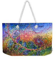 Impressionist Dreams 1 Weekender Tote Bag