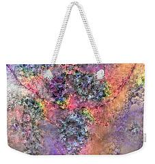 Impressionist Dreams 2 Weekender Tote Bag by Casey Kotas
