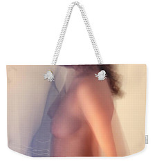 Weekender Tote Bag featuring the photograph In A Dream by Joe Kozlowski