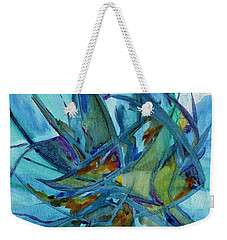 In A Fishbowl Weekender Tote Bag