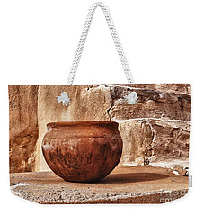 In Another Life Weekender Tote Bag