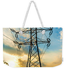 In Chains Weekender Tote Bag