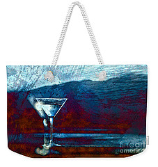 In Good Spirits Weekender Tote Bag