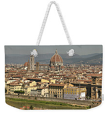 In Love With Firenze - 2 Weekender Tote Bag